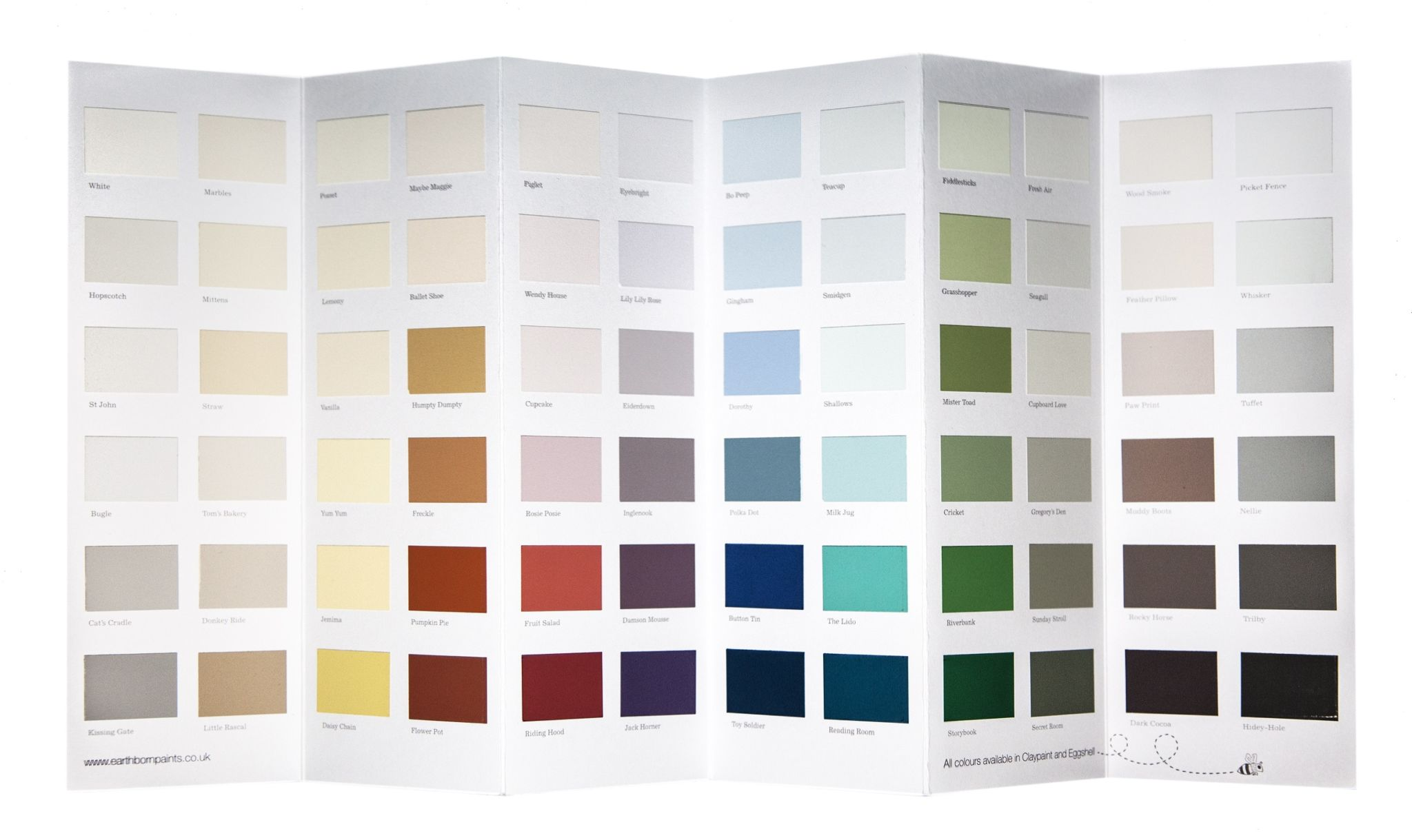 Interior Colour Trends For 2016 Blog Earthborn