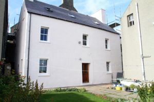 All About Breathability And A Guide To Painting Exterior Lime Render Earthborn