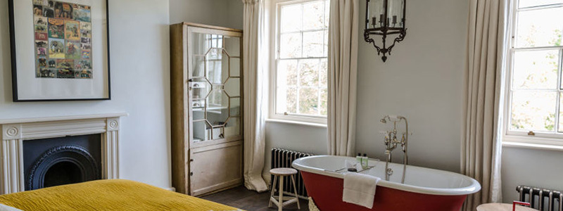How to choose paint for an older property - Earthborn Paints