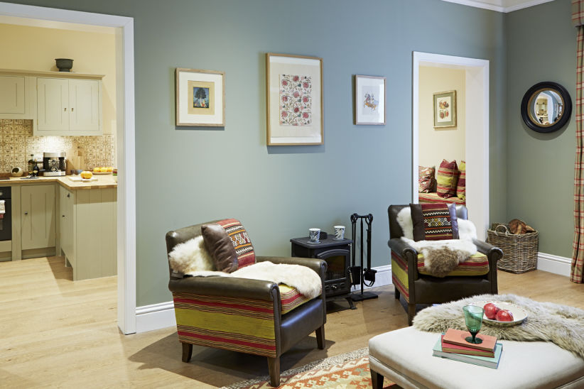 What is the best paint for lime plastered walls? - Earthborn Paints