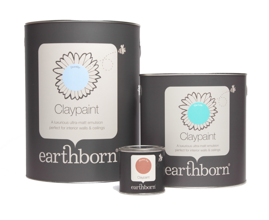 Win 163 200 Worth Of Earthborn Paints With Homes Amp Antiques
