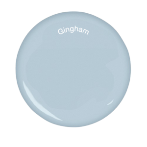 Gingham by Earthborn Paints