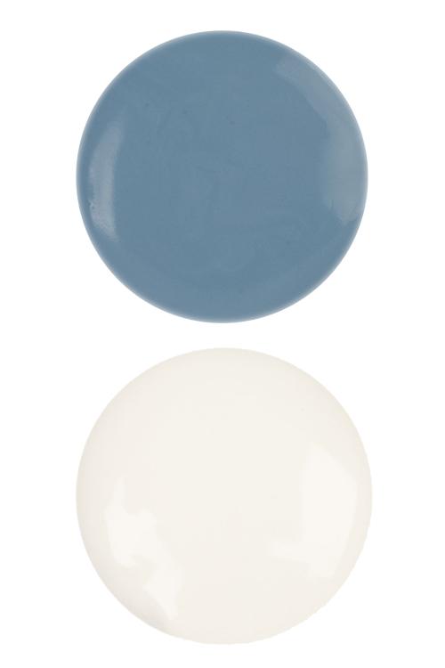 white-and-polka-dot