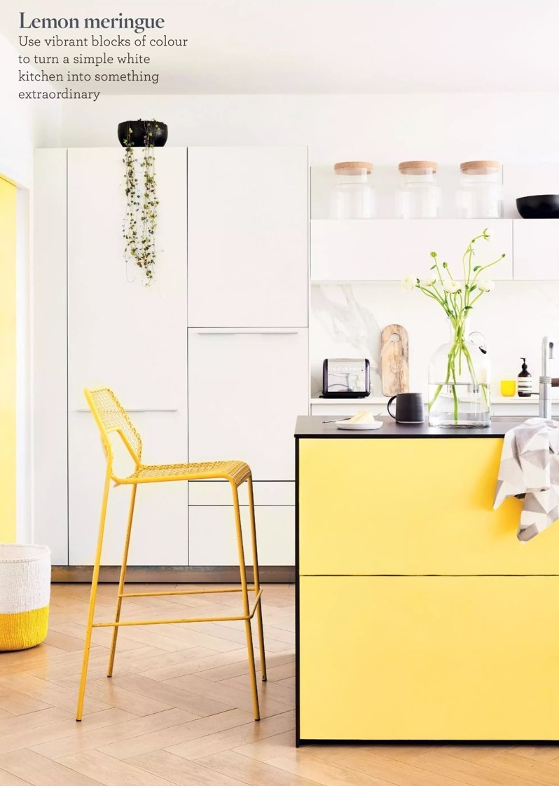 How to paint MDF, melamine & laminated kitchen cabinets and ...