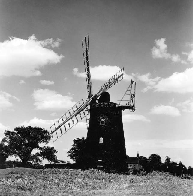 WorkingWindmill