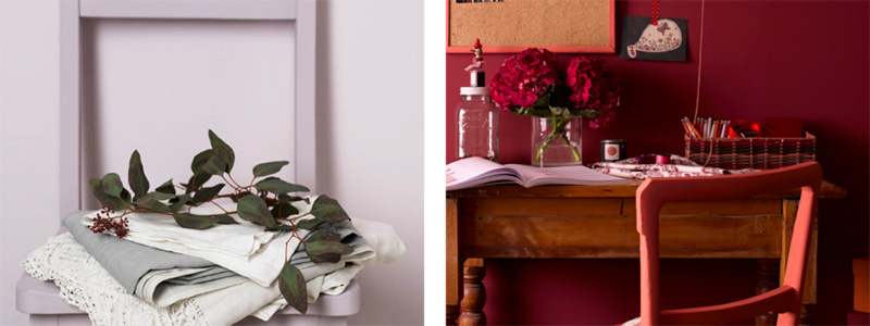 How To Pick A Colour Scheme For Your Furniture Painting Project