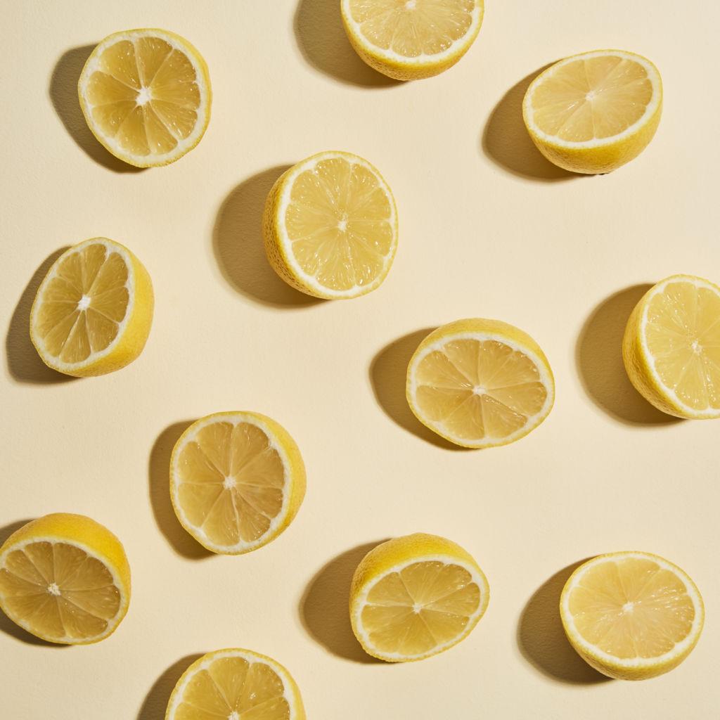 Earthborn pale lemon yellow eco paint colour Jemima, perfect for nurseries and children's bedrooms