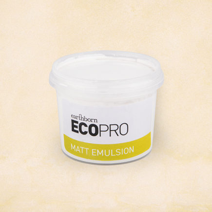 Ecopro Matt Emulsion