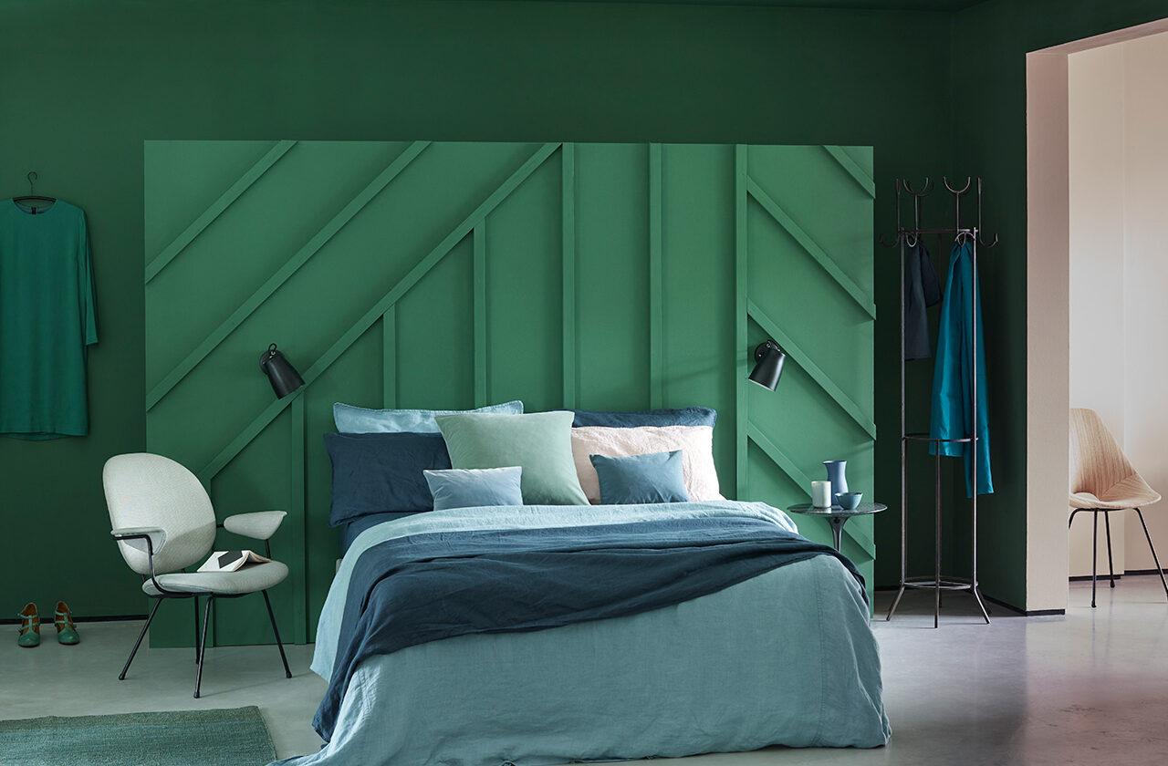Bedroom ft. Hobby Wood