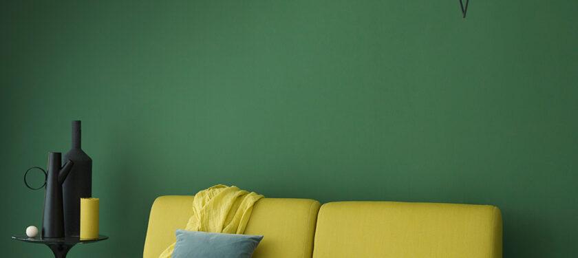 Living room ft. Hobby Wood
