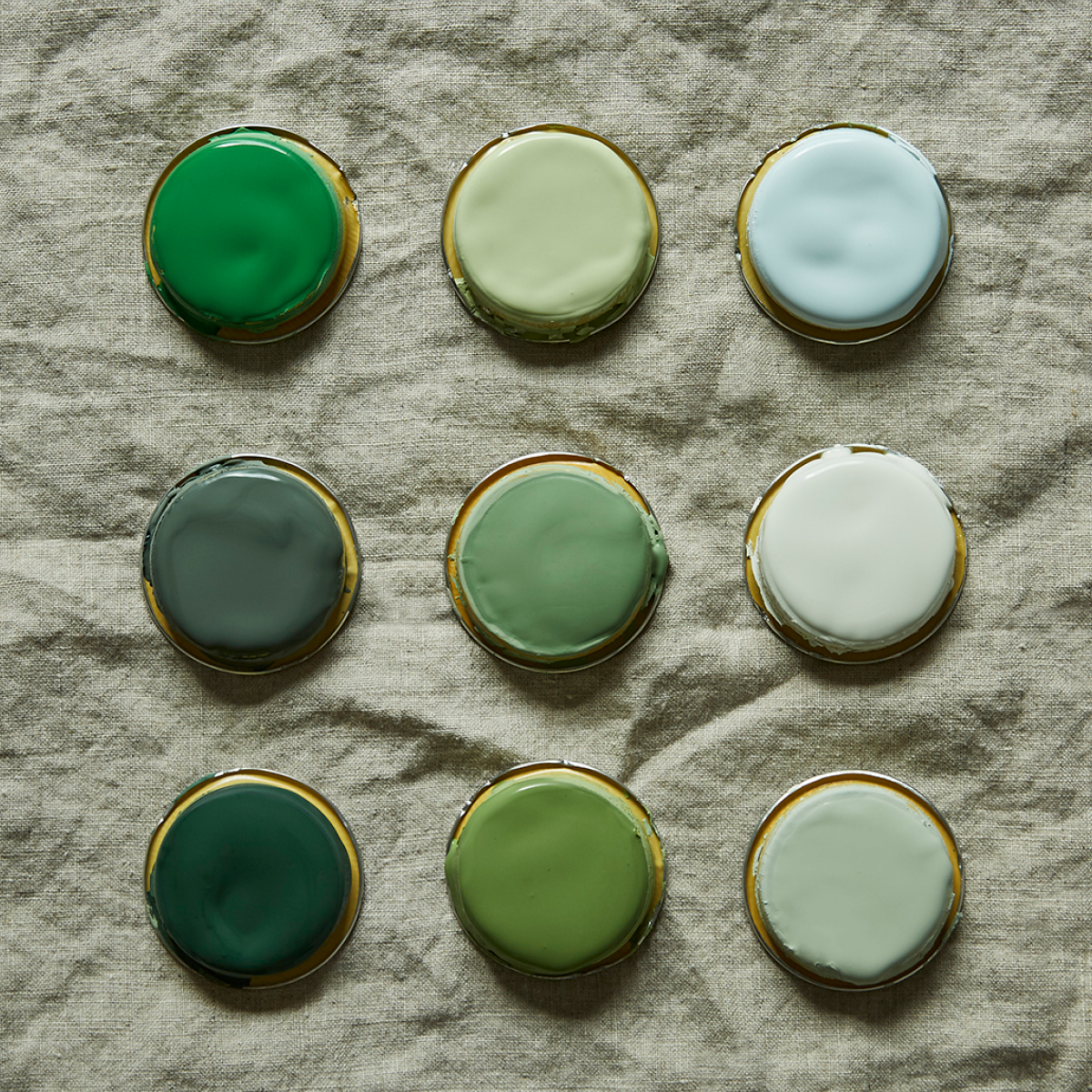 What makes Earthborn different? Our paints are green, eco friendly and healthier to live with