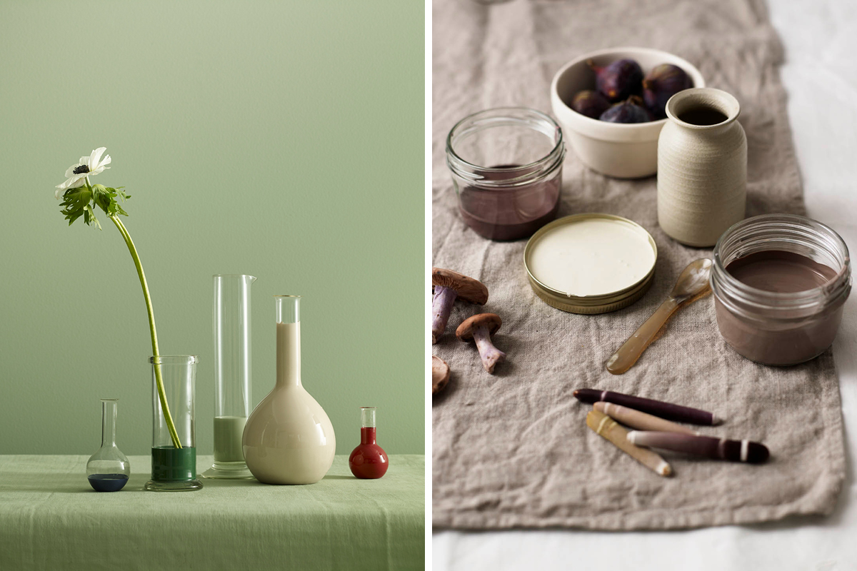 One aspect of slow living is to use more sustainable home products. Our FAQs explain more