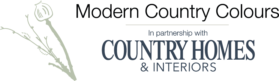 Modern Country Colours