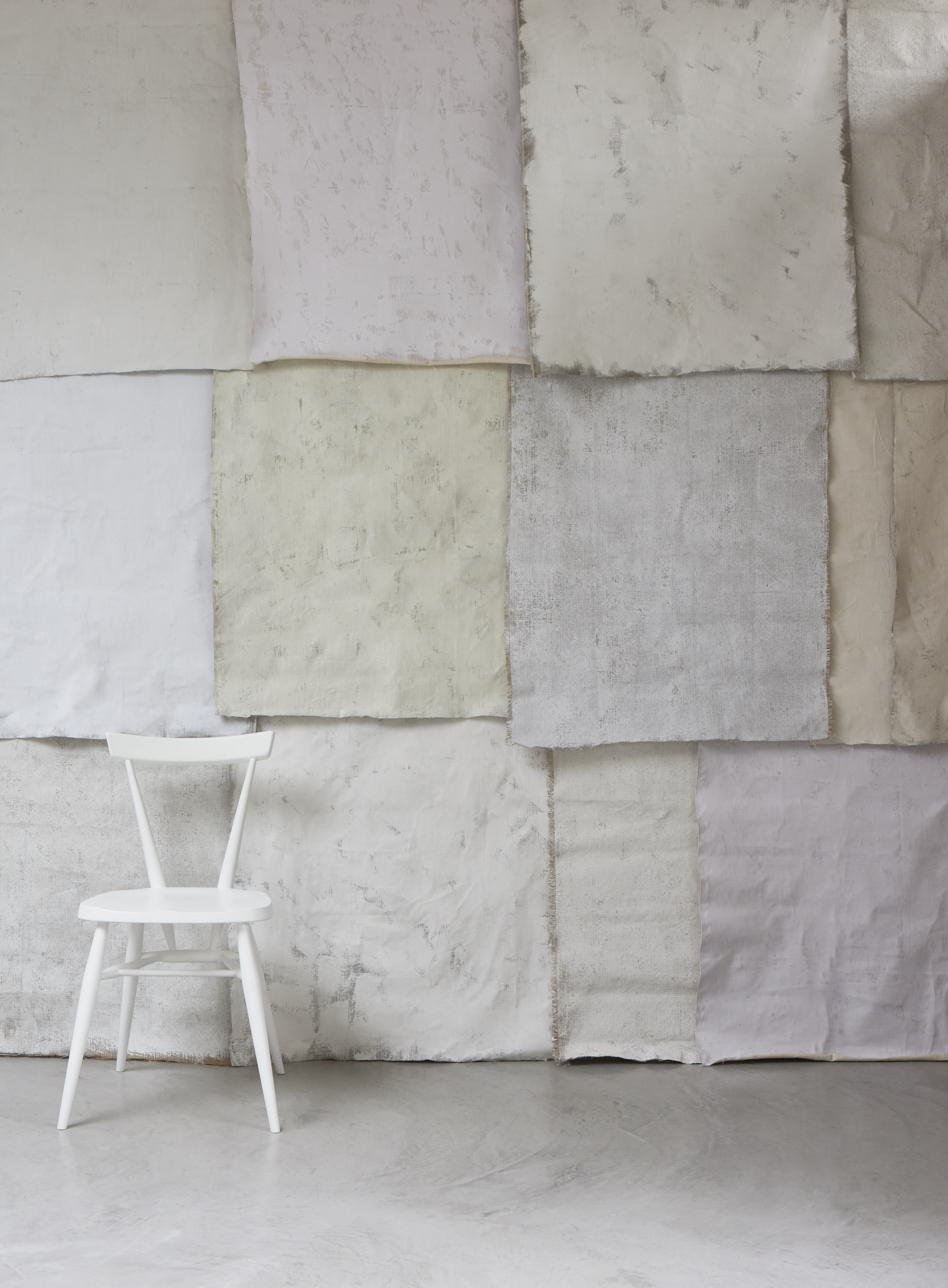 Warm, off-white and neutral paint colours are perfect for north facing rooms